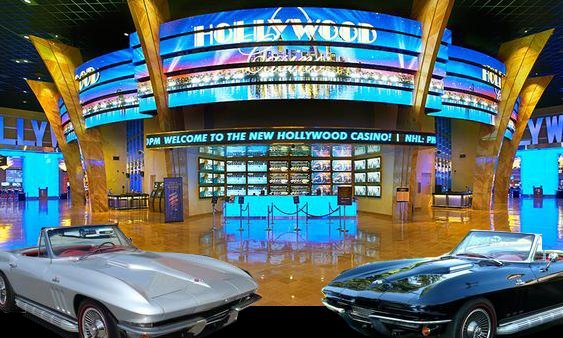 hollywood casinos