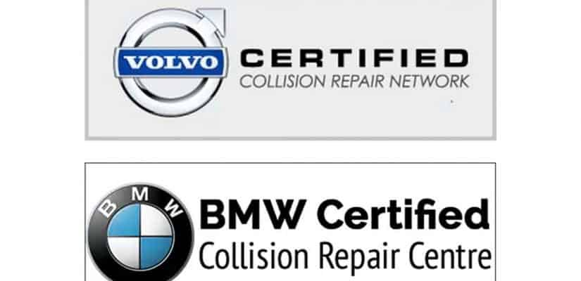 Volvo and BMW OEM