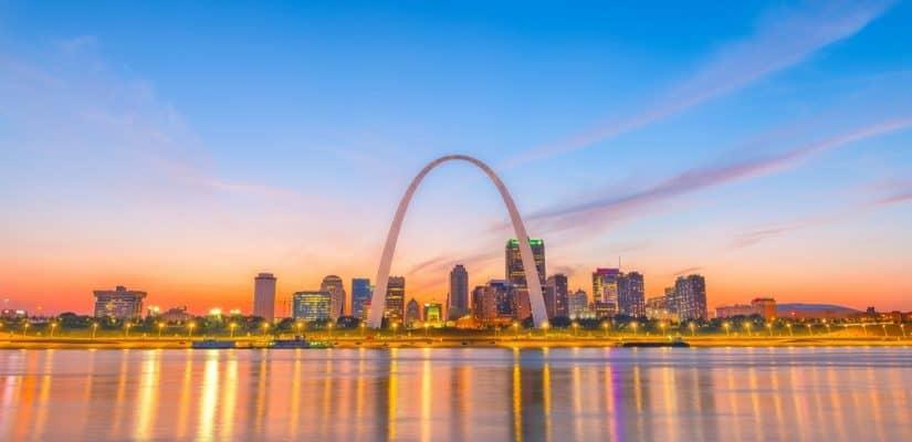 St. Louis Destination