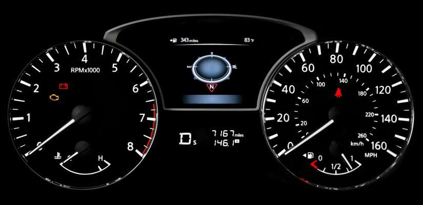 Gas Mileage Tips