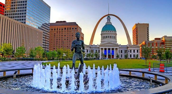 St. Louis June Events