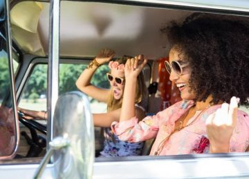 Summer Driving Songs